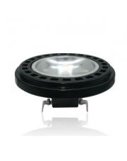 Żarówka LED AR111 15W ciepła biała