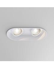 Wpust sufitowy Minima Twin biała 5827 Astro Lighting