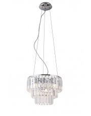 Lampa wisząca Monaco P0259 Maxlight