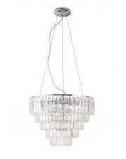 Lampa wisząca Monaco P0260 Maxlight