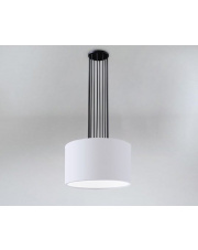Lampa wisząca Ihi 9491 9042 Dohar Shilo