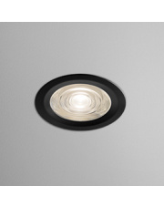 Wpust ledowy Only Round Mini LED 230V Hermetic 37951 Aqform