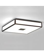 Plafon Mashiko 400 Square LED 8497 brąz Astro Lighting