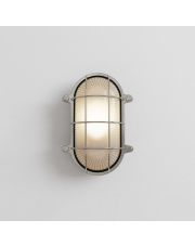 Kinkiet/Plafon Thurso Oval 1376004 nikiel Astro Lighting