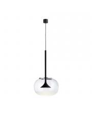 Lampa wisząca Alive czarna 00-6671-05-F1 Grok