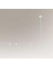 Lampa wisząca Namasu 7863 Shilo