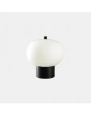 Lampa na stolik Ilargi 24 czarna 10-6010-92-F9 Grok