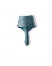 Kinkiet drewniany Air niebieski LZF