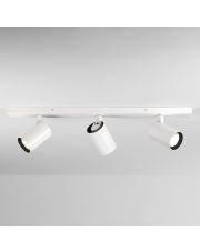 Plafon Aqua Triple Bar biała 6154 Astro Lighting