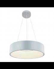 Lampa wisząca Malaga biała LP-622/1P WH Light Prestige