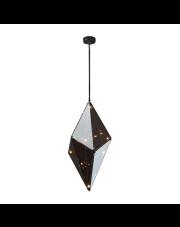 Lampa wisząca Konstelacja pionowa LP-055/1P BK Light Prestige