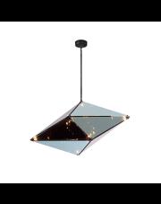 Lampa wisząca Konstelacja pozioma LP-056/1P BK Light Prestige