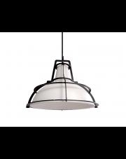 Lampa wisząca Dritto duża biała LP-123/1P L WH Light Prestige