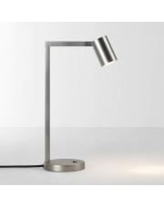 Lampa biurkowa Ascoli Desk nikiel matowy 4581 Astro Lighting