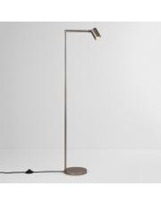 Lampa podłogowa Ascoli Floor nikiel matowy 4583 Astro Lighting