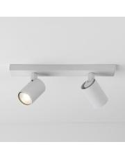 Plafon Ascoli Twin biały 6159 Astro Lighting