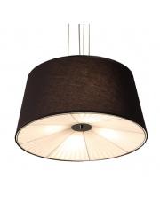 Lampa wisząca Bali czarna LP-1322/1P BK Light Prestige
