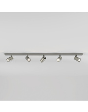 Plafon Ascoli Five Bar nikiel mat 8528 Astro Lighting
