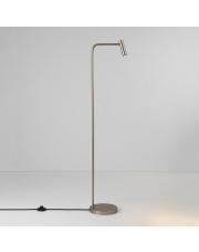 Lampa podłogowa Enna Floor nikiel mat 4579 Astro Lighting