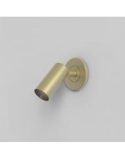 Wpust ścienny Micro Recess złoty mat 8622 Astro Lighting