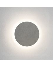 Kinkiet betonowy Eclipse Round 300 LED 8332 Astro Lighting