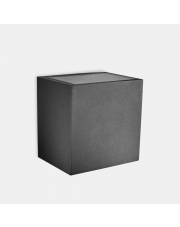 Kinkiet zewnętrzny Afrodita Tech jednostronny 05-E081-Z5-CL Leds C4