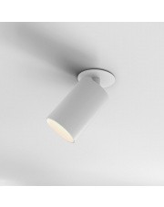 Wpust sufitowy Can 75 Recessed biały 6174 Astro Lighting