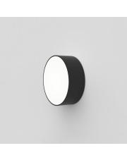 Kinkiet/plafon zewnętrzny Kea Round 150 czarny 8020 Astro Lighting