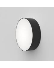 Kinkiet/plafon zewnętrzny Kea Round 250 czarny 8022 Astro Lighting