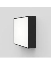Kinkiet/plafon zewnętrzny Kea Square 240 czarny 8026 Astro Lighting