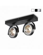 Plafon Lirio 128/2 Elkim Lighting