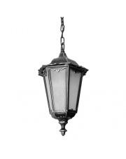 Lampa wisząca zewnętrzna Retro Classic K 1018/1/D Su-Ma