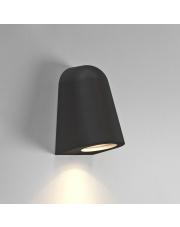 Kinkiet zewnętrzny Mast Light czarny 8565 Astro Lighting