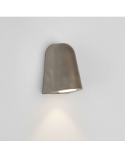 Kinkiet zewnętrzny Mast Light Coastal beton 8183 Astro Lighting