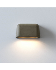 Kinkiet zewnętrzny Mast Light Coastal Twin beton 1317013 Astro Lighting