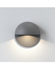 Wpust ścienny zewnętrzny Tivola LED szary 8201 Astro Lighting