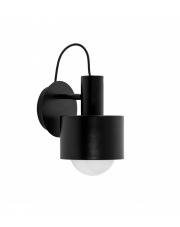 Lampa Ścienna / Kinkiet ENKEL KINKIET Czarna Ummo