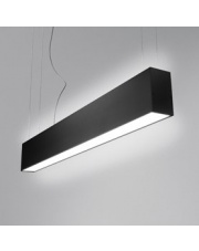 Lampa wisząca Set Tru hermetic LED 114 cm 50196 Aqform