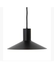 Lampa wisząca Minneapolis czarna Frandsen