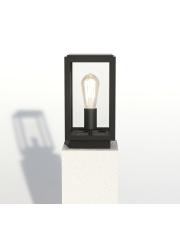Lampa stojąca zewnętrzna Homefield Pedestal 1095036 czarna Astro Lighting