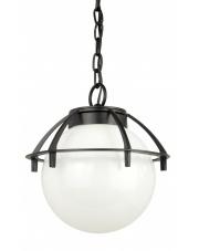 Lampa wisząca zewnętrzna Kule z koszykiem 200 K 1018/1/KPO Su-Ma