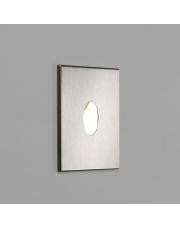 Wpust ścienny Tango LED stal nierdzewna 0826 Astro Lighting
