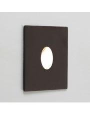 Wpust ścienny Tango LED czarny 0832 Astro Lighting