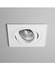 Wpust sufitowy Taro ruchomy kwadratowy 230V biały 5642 Astro Lighting