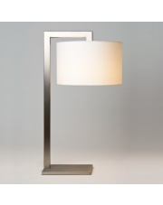 Lampa biurkowa Ravello Table nikiel 4555 Astro Lighting