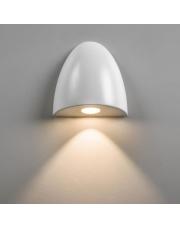 Wpust ścienny zewnętrzny Orpheus LED biały 7370 Astro Lighting