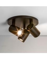 Plafon Ascoli Triple Round brąz 6146 Astro Lighting