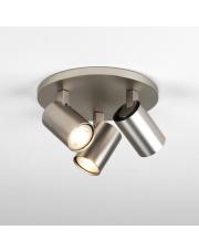Plafon Ascoli Triple Round nikiel mat 7950 Astro Lighting