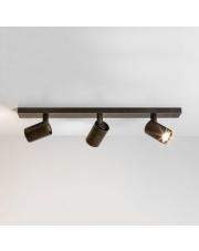 Plafon Ascoli Triple Bar brąz 6147 Astro Lighting