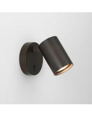 Reflektor Ascoli Single z włącznikiem brąz 7939 Astro Lighting